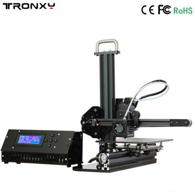 Tronxy X1 Desktop 3D Printer