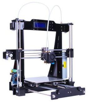 Zonestar P802NR2 3D Printer