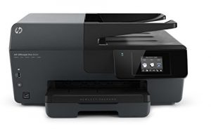 Hp Officejet Pro 8710 All In One Printer Instant Ink Compatible