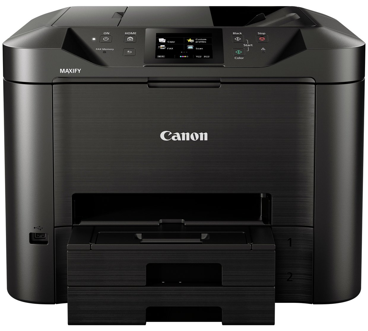 Canon Maxify All-In-One