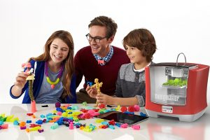 Thingmaker 3d printer available 2017