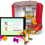 Thingmaker 3d printer with App