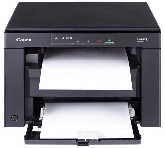 Canon MF3010 Mono Laser
