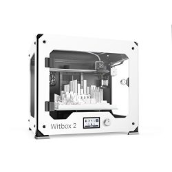 BQ D000020 WitBox 2 3D Printer