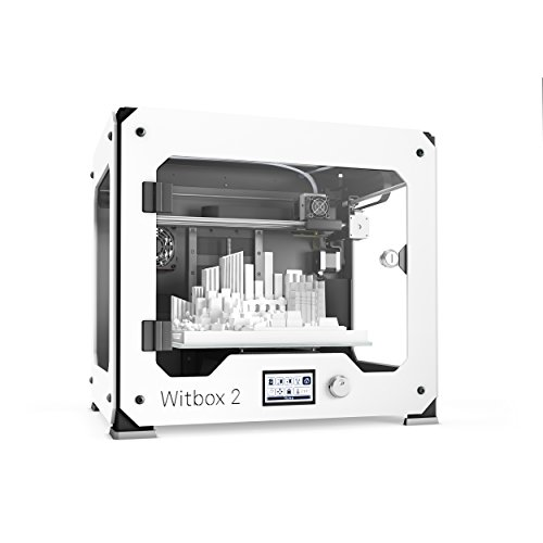 BQ D000020 WitBox 2 3D Printer