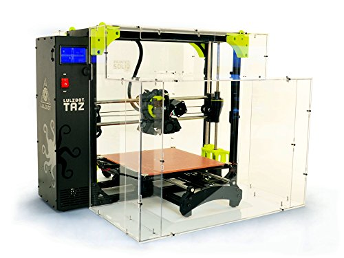 AlephObject LulzBot TAZ 6 Enclosure