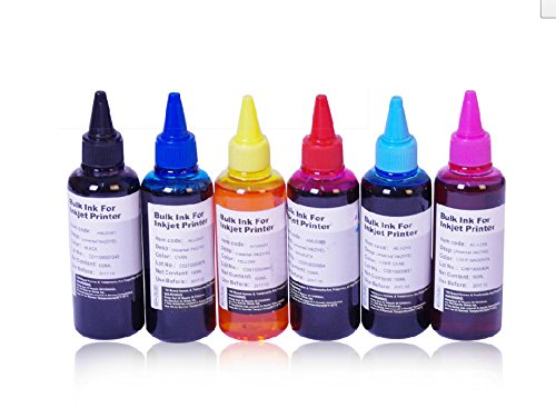 AA+inks Ink Refill